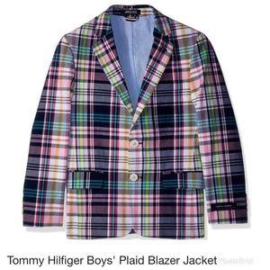 Boy's Tommy Hilfiger Blazer